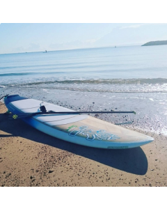 1 Hour Stand Up Paddle Board Lesson - One on One Instruction