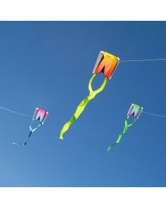 Prism Pocket Flyer Kite